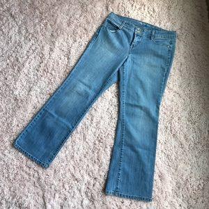 Style & Co. Light Blue Jeans